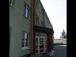 Hotel SOLMUS garni ***