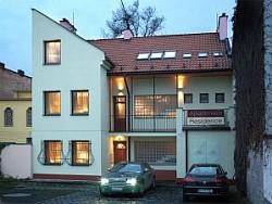 Hotel APARTMENT RESIDENCE - Bratislava  | 123ubytovanie.sk