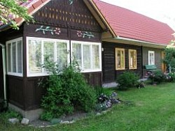 Hétvégi ház LIPTOV