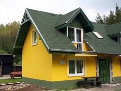 Chalupa YVONA - Nízke Tatry - Vernár  | 123ubytovanie.sk