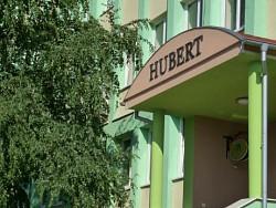 Hotel HUBERT ***