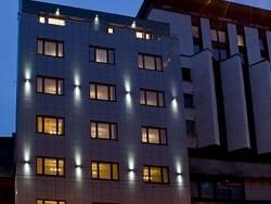 Hotel DANUBIA GATE - Bratislava  | 123ubytovanie.sk
