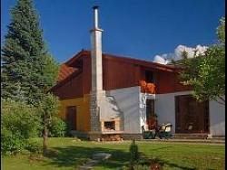 Hétvégi ház DARA
