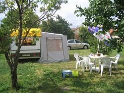 Camp KARAVAN - Veľký Meder | 123ubytovanie.sk