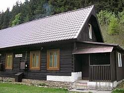 Hétvégi ház CARMEN