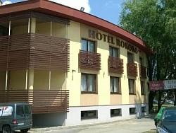 Boutique hotel ROKOKO ***