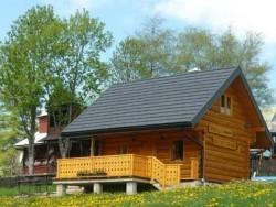 Hétvégi ház ŽDIAR 266