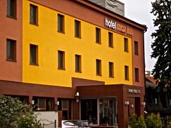 Hotel MAX INN - Bratislava  | 123ubytovanie.sk