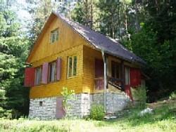 Hütte ZLATKA