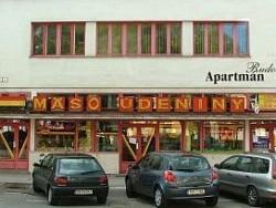 Apartament RUDOLF