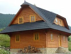Chata TÁNIČKA