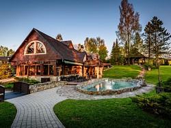 ORAVSKÝ HÁJ  Garden Hotel & Resort - Západné Tatry - Orava - Brezovica  | 123ubytovanie.sk