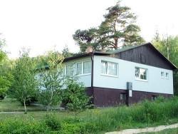 Chata LIMBA - Horná Nitra - Duchonka  | 123ubytovanie.sk