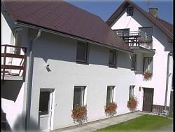 Apartament KOVALČÍKOVÁ -