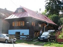 Chata ČIERNY BALOG