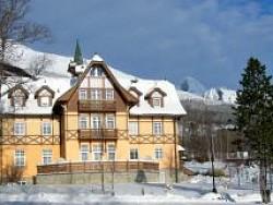Panzió Liečebný dom DIANA