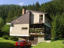 Chata VILA ŠPIRKO