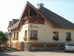 Pension VILLA ELENA