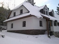 Hétvégi ház BULLY 243