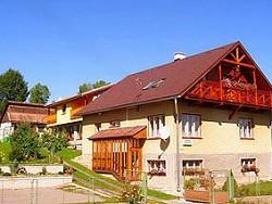Apartament ZUZANA