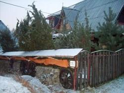 Chata PRI GALÉRII - Liptov - Liptovská Lúžna | 123ubytovanie.sk