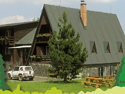 Cottage BORINKA