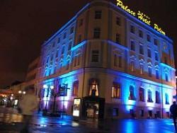 Best Western Palace Szálloda Polom ****