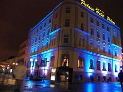 Best Western Palace Hotel Polom ****