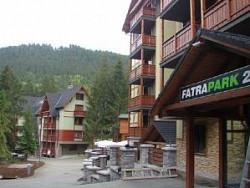 Apartman FATRAPARK 2