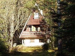 Cottage MIMKA
