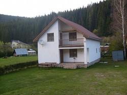 Chata DERDÁK - Slovenský raj - Mlynky  | 123ubytovanie.sk