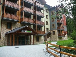 Apartmán FATRAPARK 511 - Liptov - Ružomberok | 123ubytovanie.sk