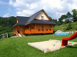 Hütte ILČÍK