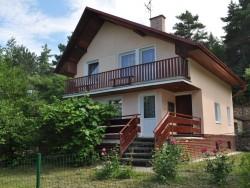 Cottage BELUŠSKÉ SLATINY