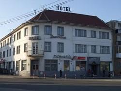 Hotel JAVORINA