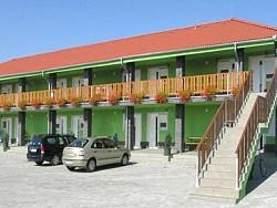 Apartmán TAKTIK - Veľký Meder  | 123ubytovanie.sk