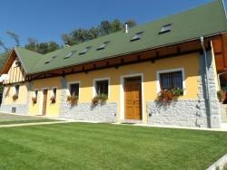 Hütte ALPINA
