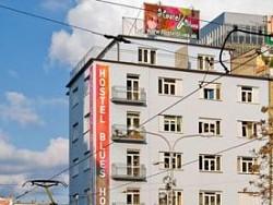 Hostel BLUES - Bratislava | 123ubytovanie.sk