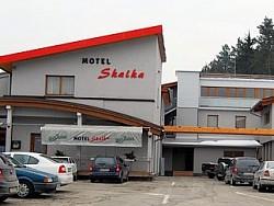 Motel SKALKA - Kysuce - Radoľa  | 123ubytovanie.sk