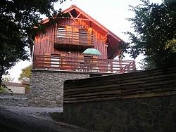 Hétvégi ház EVA NA BEZOVCI