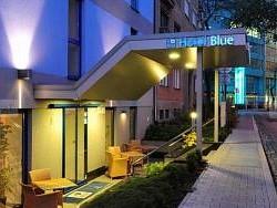 Hotel BLUE - Bratislava | 123ubytovanie.sk