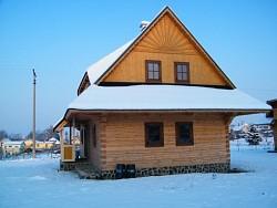 Hütte LIPTOV - Nízke Tatry - Liptov - Liptovská Štiavnica  | 123ubytovanie.sk
