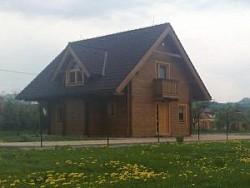Chaty NA LIPTOVE - Liptov - Vlašky  | 123ubytovanie.sk