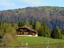 Cottage TIBOR