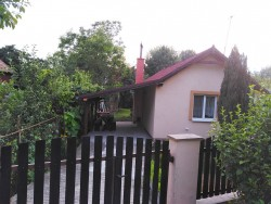 Cottage KOVÁCS