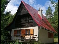 Hétvégi ház KOVÁČOVÁ