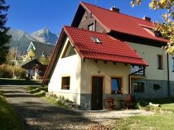Hütte BELLIS