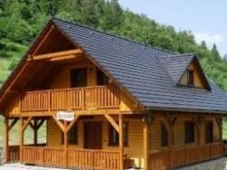 Hétvégi ház AMULET
