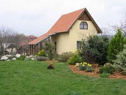 Hétvégi ház ZUZANA