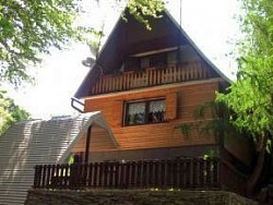 Chata SEKANINY - Horná Nitra - Lehota pod Vtáčnikom   | 123ubytovanie.sk